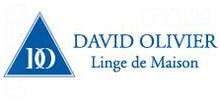 Vente priv e david olivier pas cher soldes david olivier - Destockage linge de maison grandes marques ...