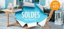Vente privée MAISONS DU MONDE — meubles et déco pas cher ou en soldes