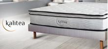 vente priv e kalitea matelas et literie pas cher ou en soldes. Black Bedroom Furniture Sets. Home Design Ideas